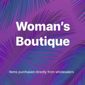 Boutique Items are being sold for the first time